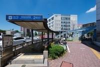 周辺環境:地下鉄桜通線「中村区役所」駅