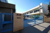 周辺環境:日吉小学校