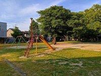 周辺環境:諏訪公園 徒歩約3分